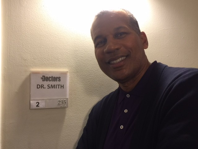 the doctors show with Dr. Kevin Smith